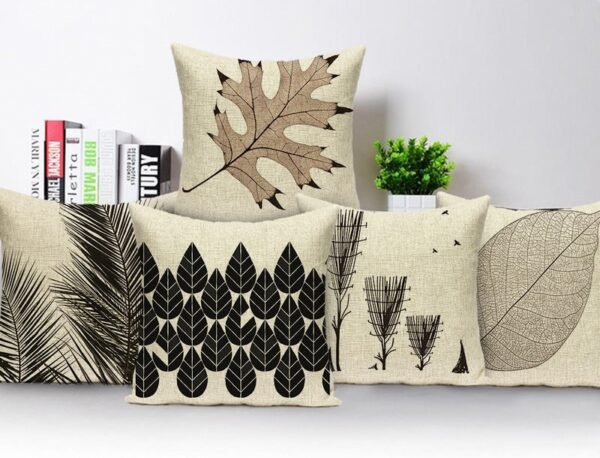 mockup cushion