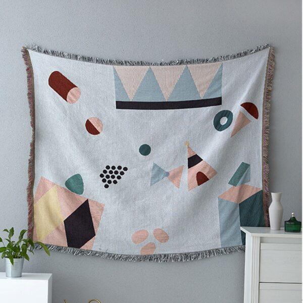 Playground Tapestry