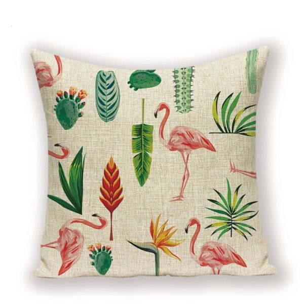 cushion jungle 5