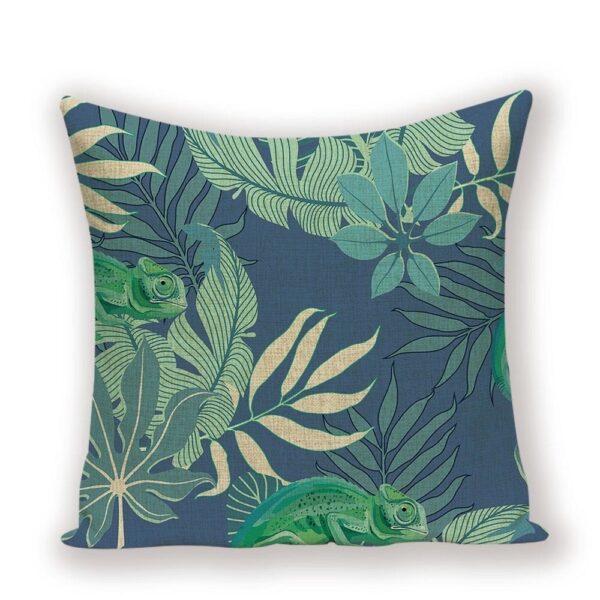cushion jungle 7