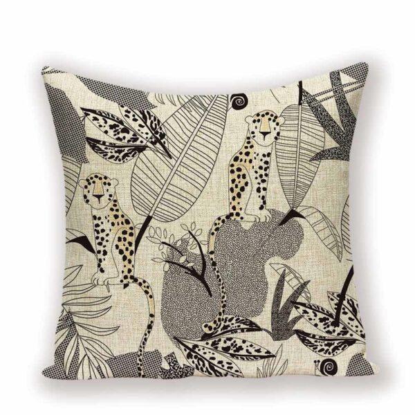cushion jungle 8