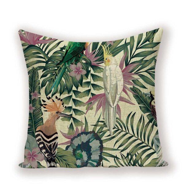 cushion jungle 9
