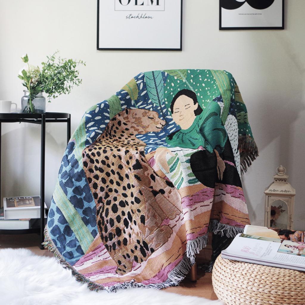 Botswana-Tapestry